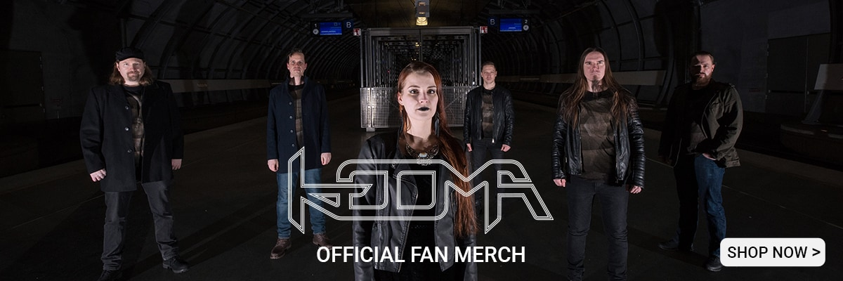 Keoma Official Merch