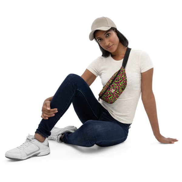 all over print fanny pack white front 60a034e97aa42