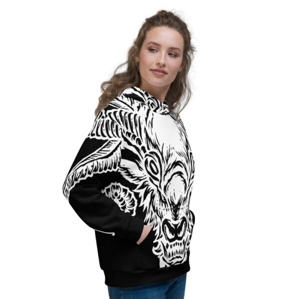 all over print unisex hoodie white right 60b9554ace60b